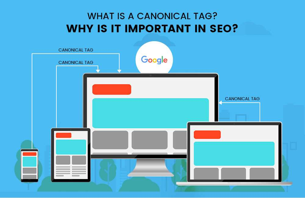 What is Canonical Tag and How It Helps in SEO?