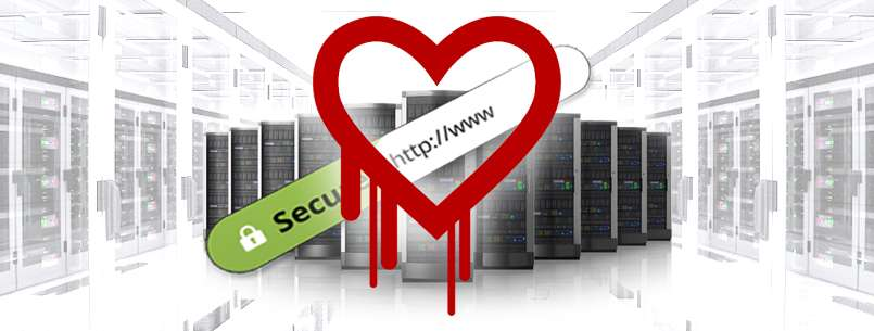 Heartbleed – Everything You Need To Keep Your Site Protected.