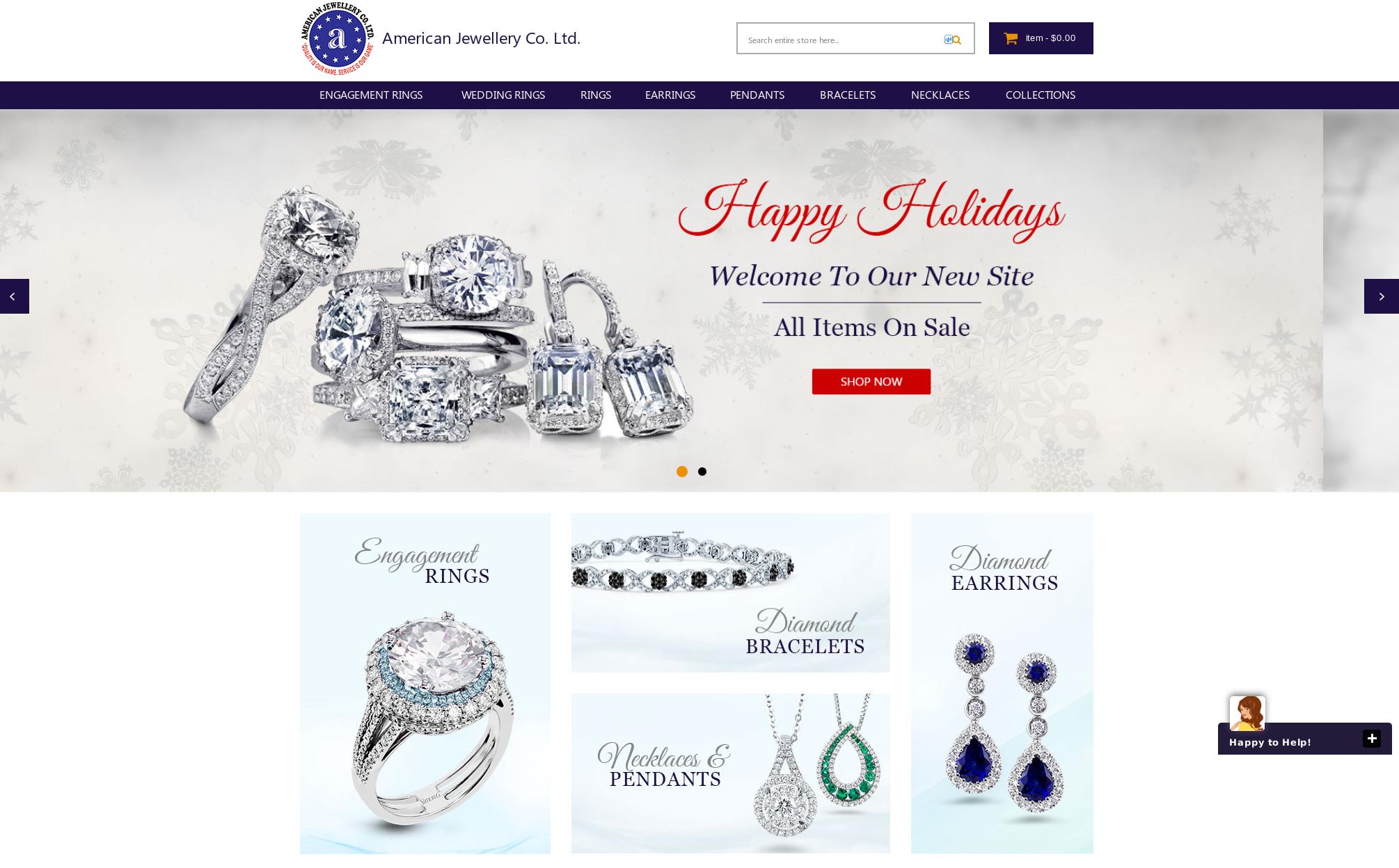 American Jewellery Co.