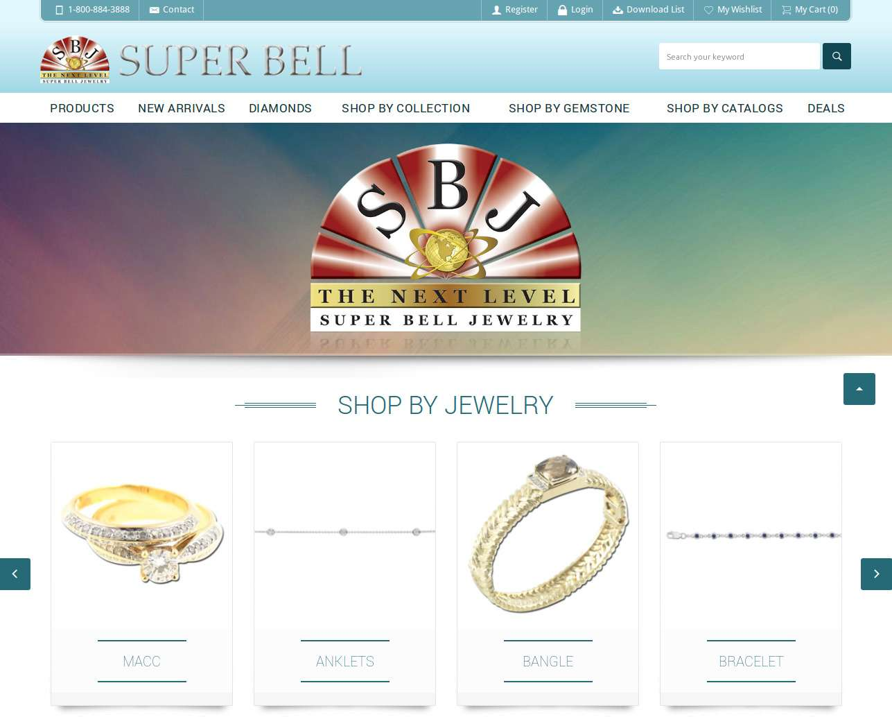 Super Bell Jewelry