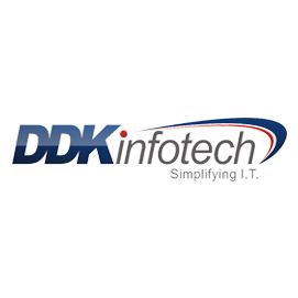 DDKinfotech